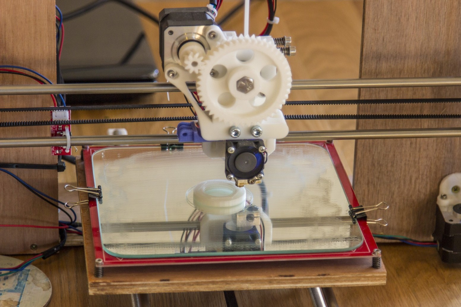 3D Printing and Development