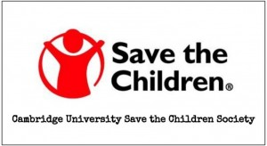 Cambridge University Save the Children Society (CUSTC)