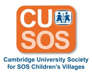 Cambridge University Society for SOS Children's Villages (CUSOS)