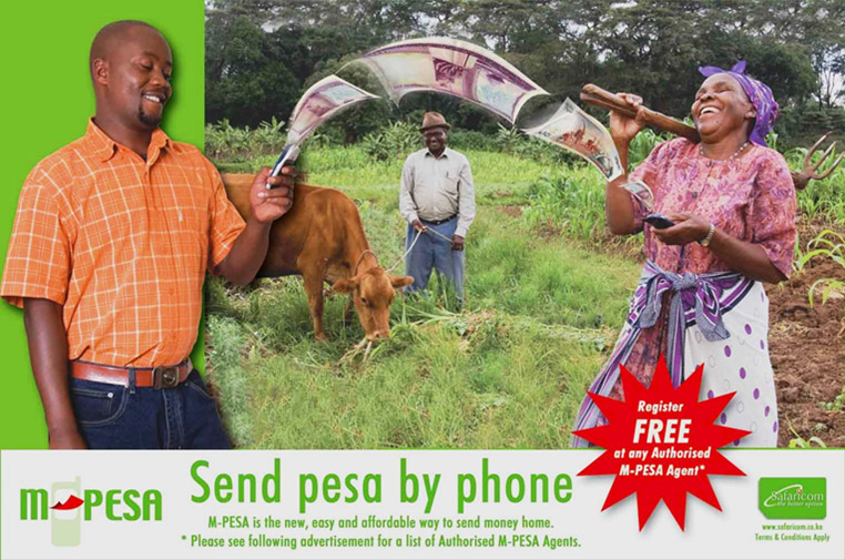Microfinance Innovation for Financial Inclusion in Developing Economies: Learning from M-Pesa and Beyond