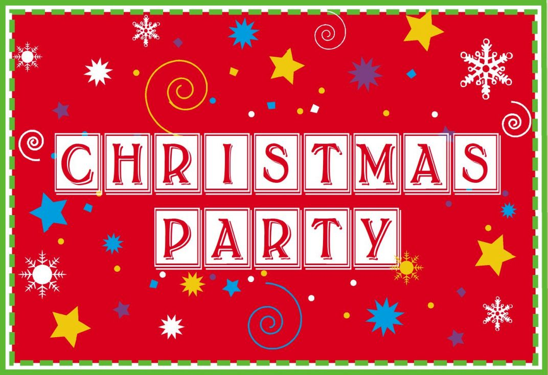 Centre for Global Equality Christmas party - Centre for Global ...