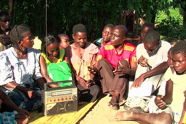 Africa's Voices Foundation Recognised for Groundbreaking Research Work