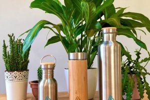 Blue Tap launches reusable bottle collection