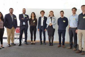 CGE supports the Borysiewicz University of Cambridge Fellowship Programme